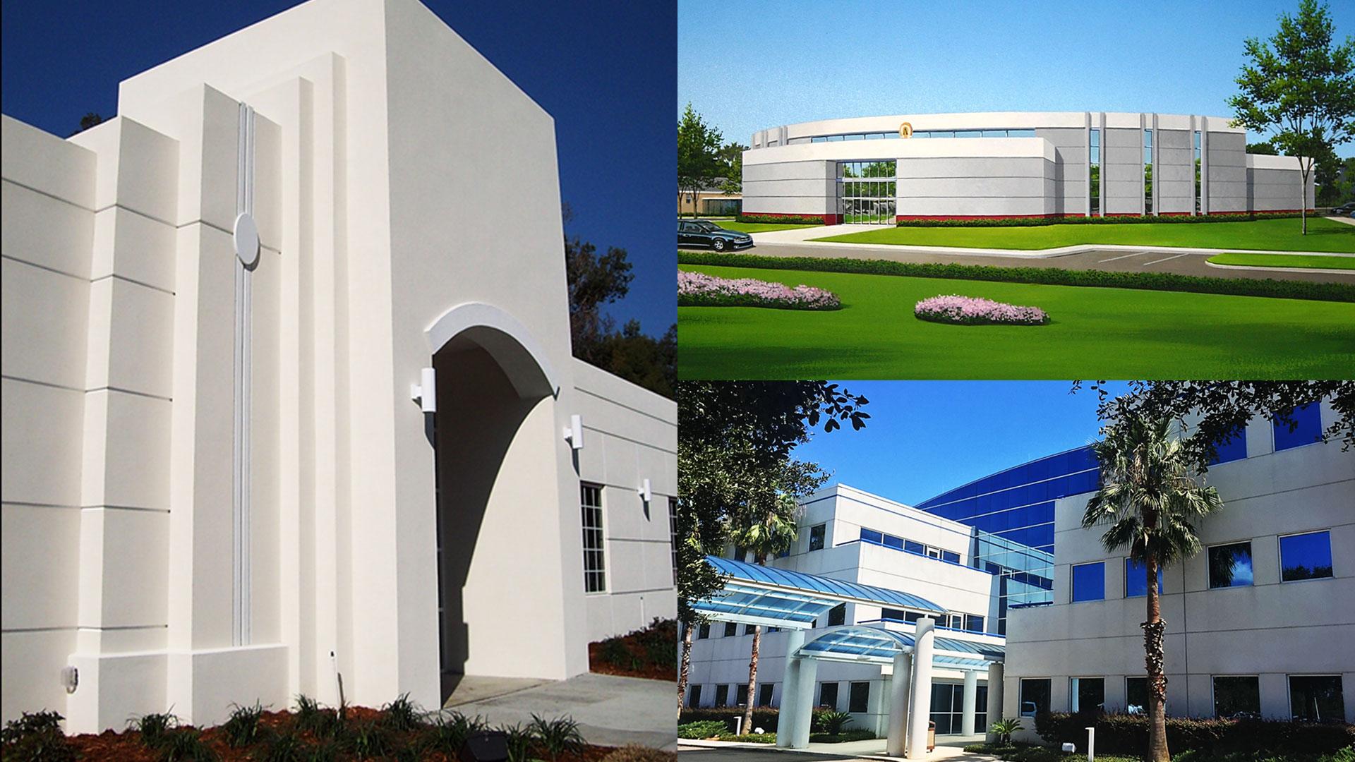 Jacksonville Architects